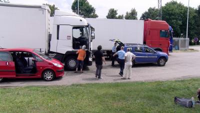 Le Camion 3