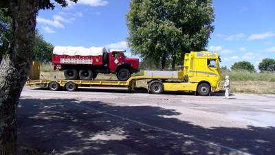 Le Camion 6