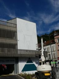 Un mur qui va prendre une nouvelle ampleur avec ses effets et perspectives