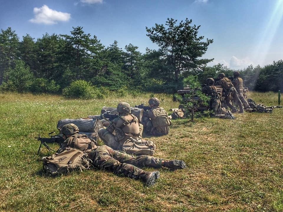 (photographies 1er régiment de tirailleurs)