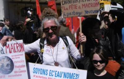 (photo d'archives, France Insoumise)