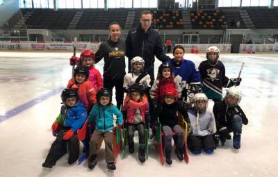 (photographie FB Epinal Hockey Club)