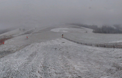 (Capture d'écran webcam La Bresse La Belle Montagne)