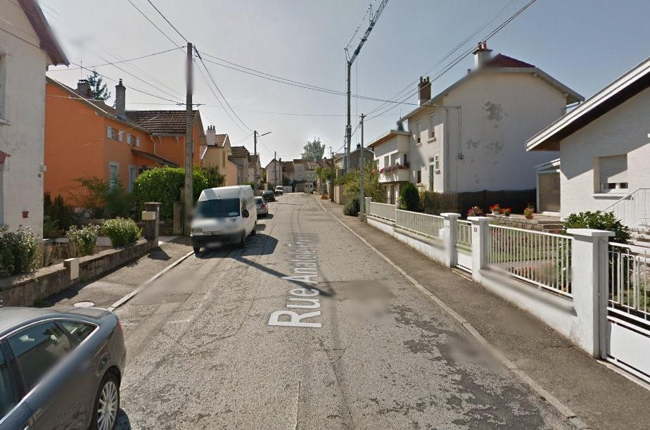 rue Anatole France (google maps)