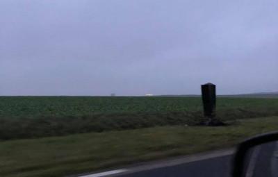 (photographie Info Radar Vosges)