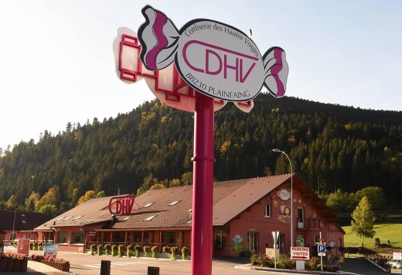 CDHV-2