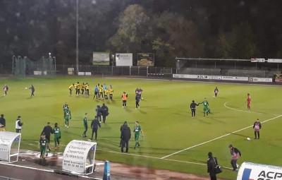 Photo SAS football.