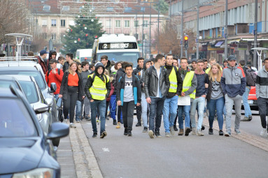 Manifestation_Lycéens_Georges-Baumont-1