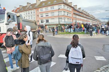 Manifestation_Lycéens_Georges-Baumont-7