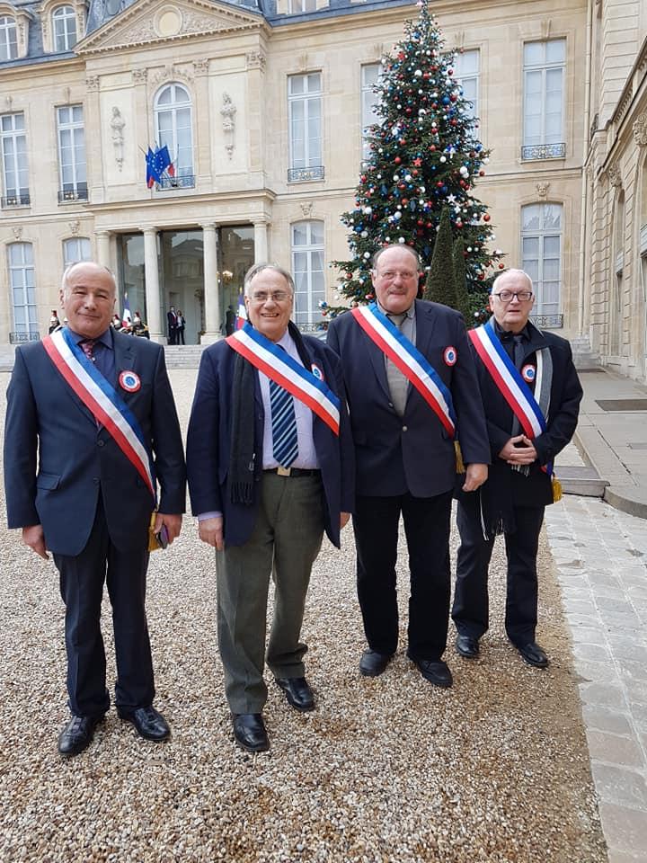 (photographie Maires Ruraux des Vosges)