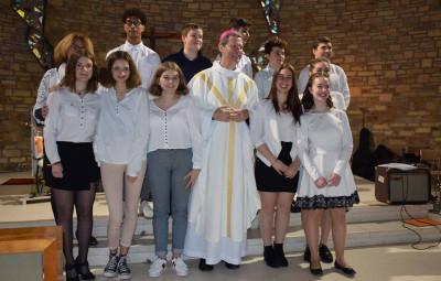 (photographie L'Eglise Catholique dans les Vosges)