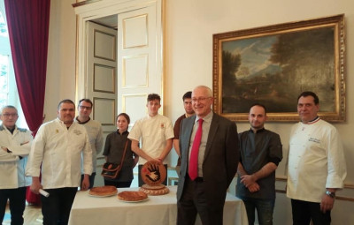 Phoçtographies Fédération Des Artisans Boulangers Des Vosges