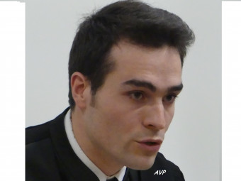 Antoine Adam