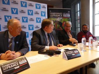 Championnats de France de VTT électrique Epinal (4)