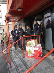 paquet Kdo police AVP