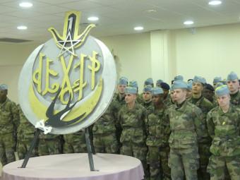 Logo militaires AVP