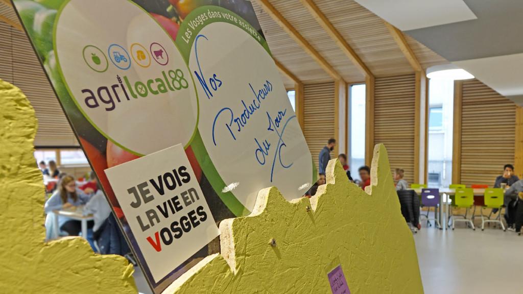 (Crédits photographiques Conseil Départemental des Vosges)