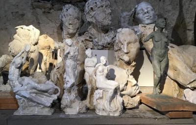 Sculpteur Patrick Villas ouvre son Jardin de Sculptures et invite à visiter son atelier