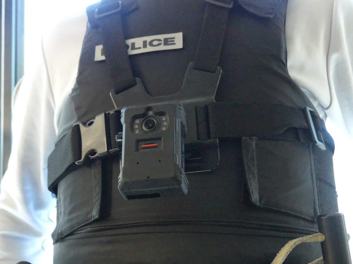 cameras-individuelles-policiers-commissariat-epinal