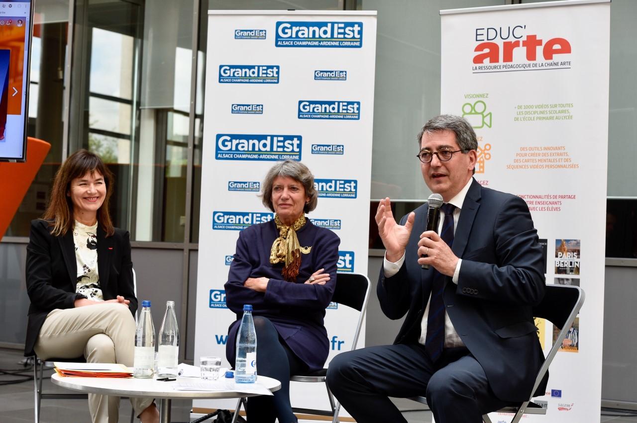 EducArte-crédits Stadler Région GrandEst
