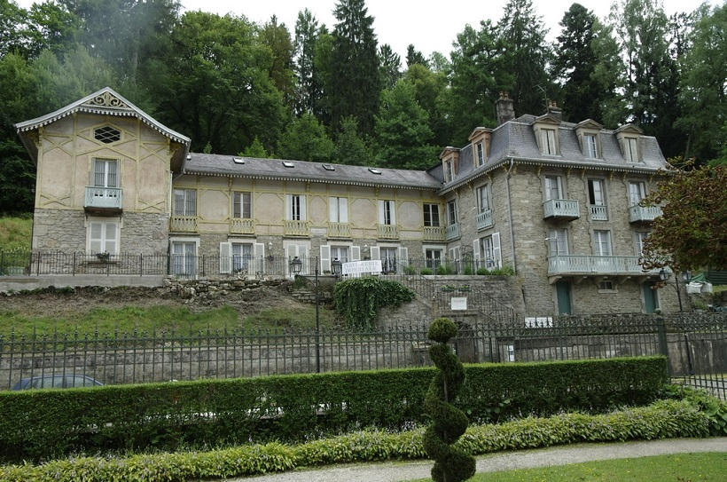 Vosges – Loto du Patrimoine : le chalet Tivoli, sélectionné