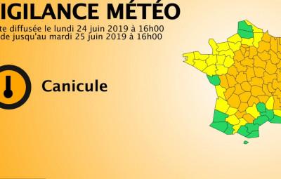 image Météo France