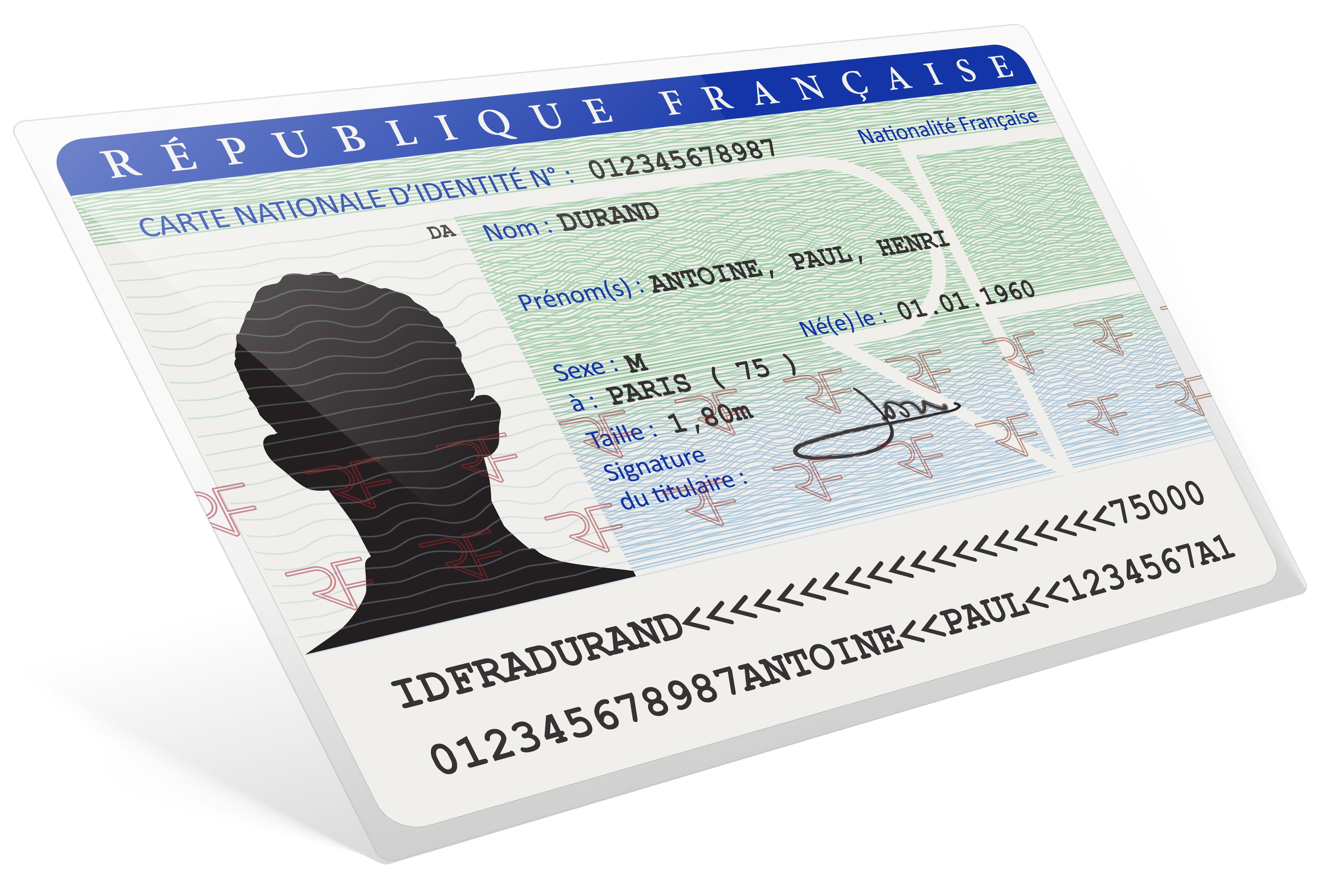 obtenir une carte d identité Epinal   Sans papiers, il tente d'obtenir une carte d'identité