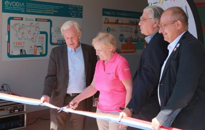 Inauguration_parcours_pedagogique_evodia_vosges_tlc