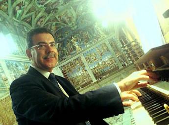 Juan-Paradell-Cappella-Sistina