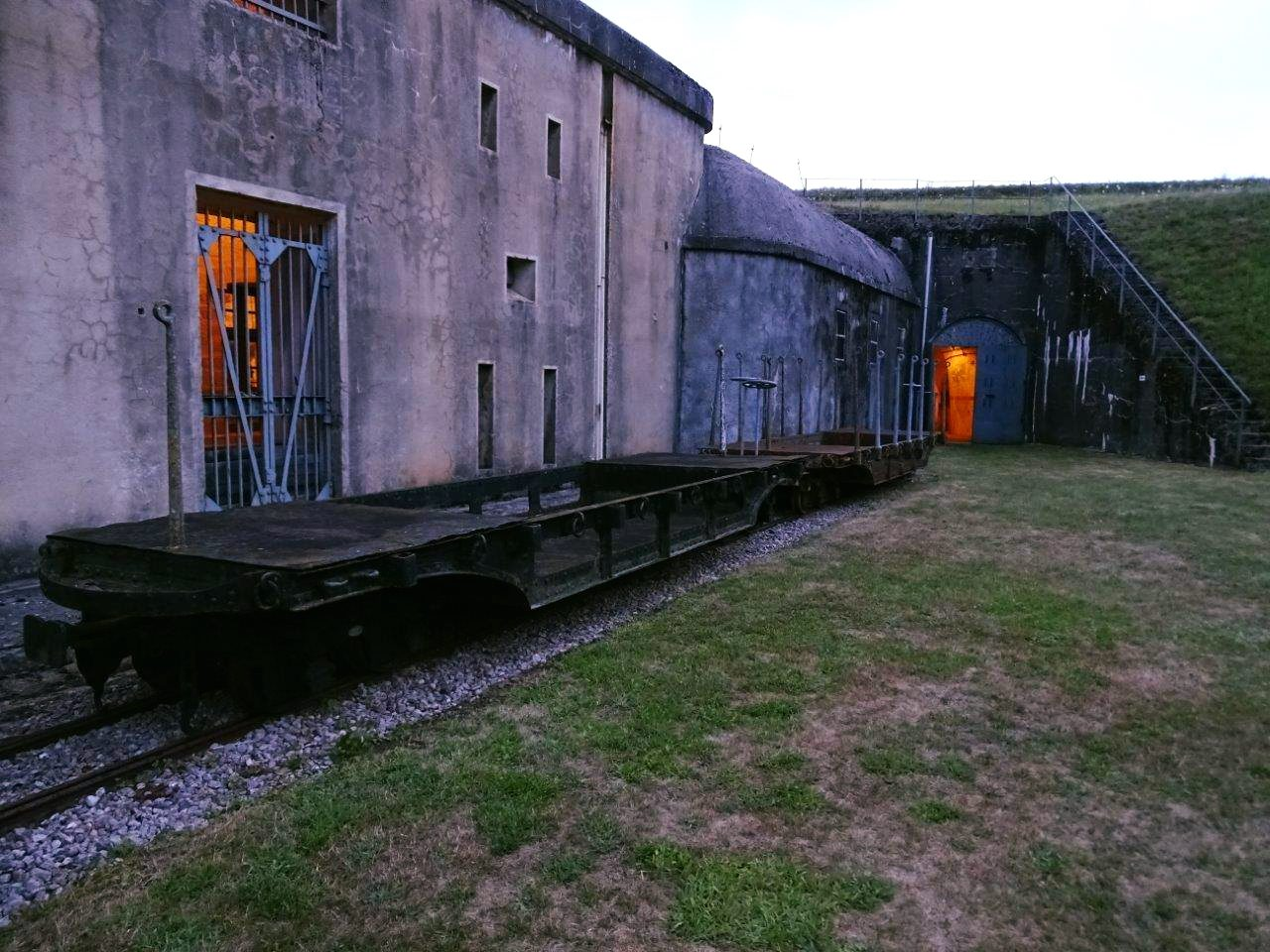 photographie Office du tourisme d'Epinal