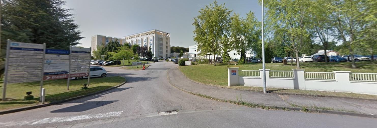 photographie Google maps