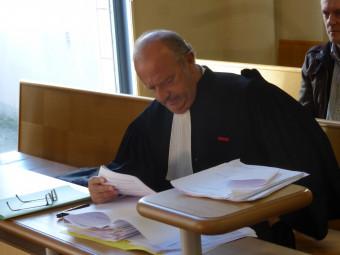 Me Gérard Welzer