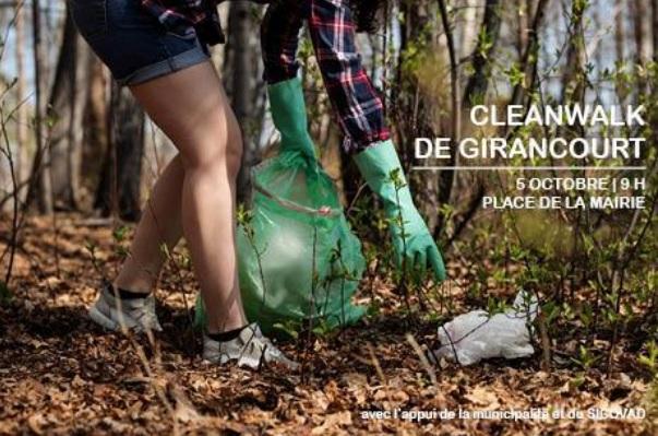 clean-walk