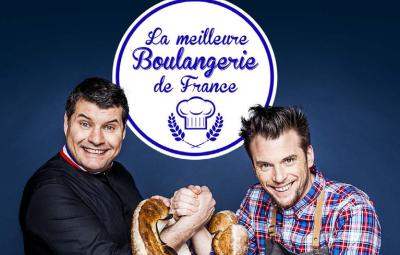 La meilleure boulangerie de France ©Stéphane Grangier/M6