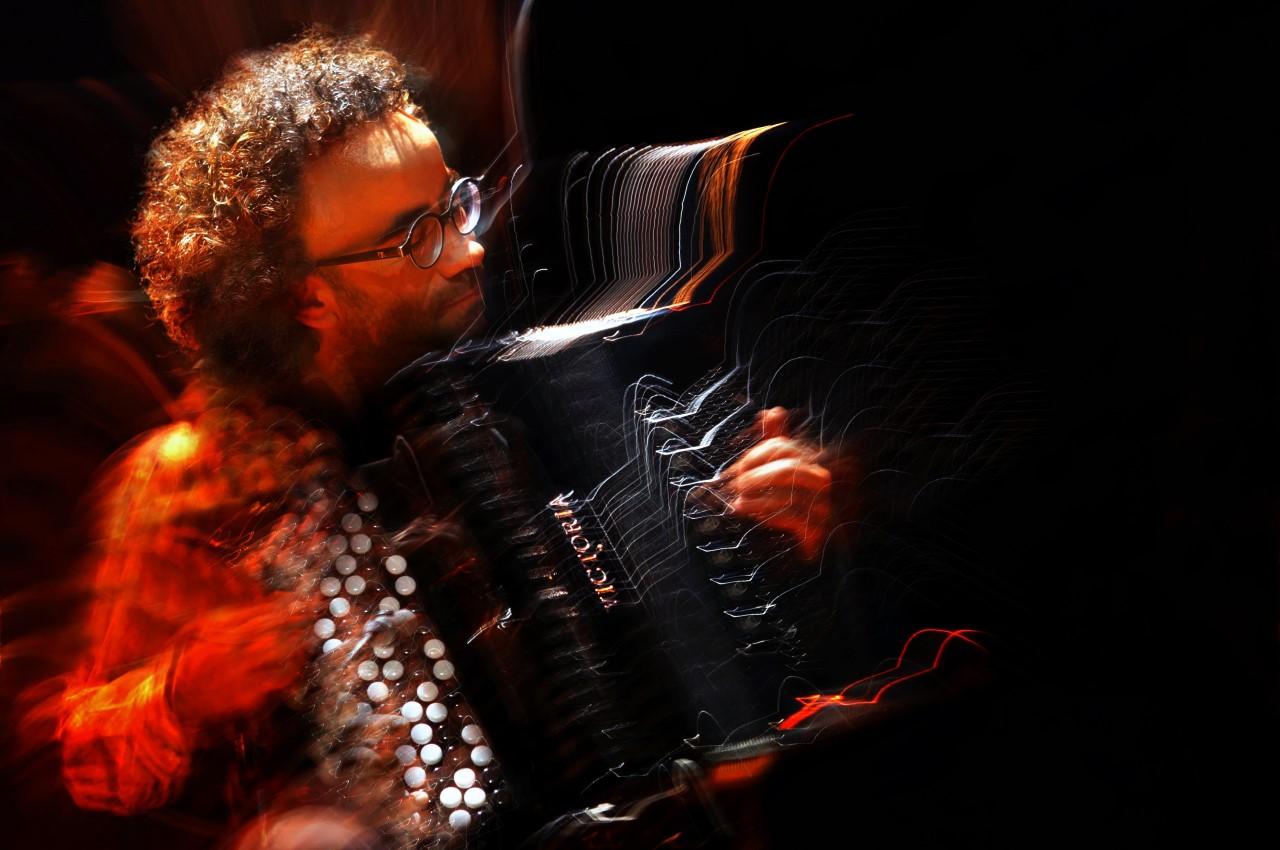 Christian Toucas- Café Jazz du 13 septembre -