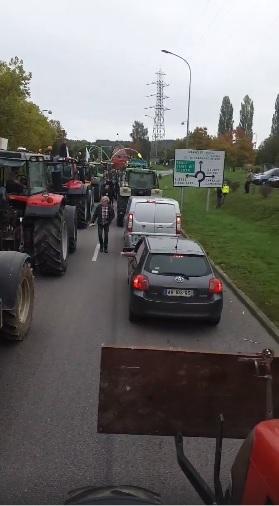 image Jeunes agriculteurs de Lamarche