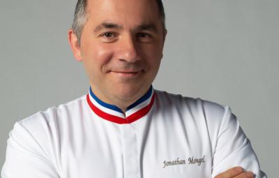 Jonathan Mougel