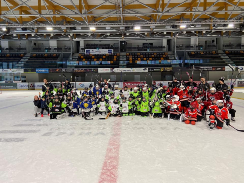 photo Epinal Hockey Club