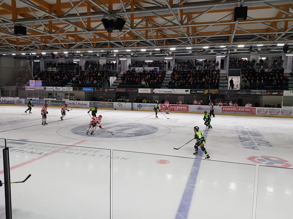 hockey fan site de rencontre piqûre de rejet datant