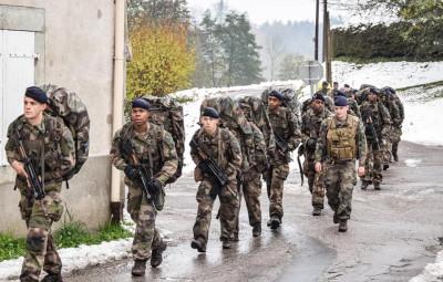photos et information 1er régiment de tirailleurs