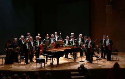 Orchestre de Chambre de Stuttgart