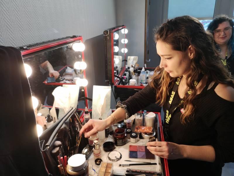 Make-up-forever-academy-festival-de-Gérardmer-1