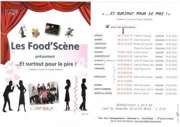 Food scène 2020