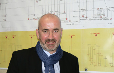 François-Xavier Hauberdon