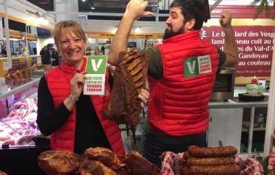 photographies Chambre d'agriculture des Vosges