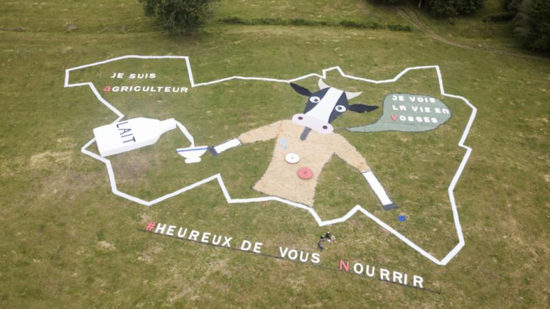 (Crédit photographique Conseil Départemental des Vosges)