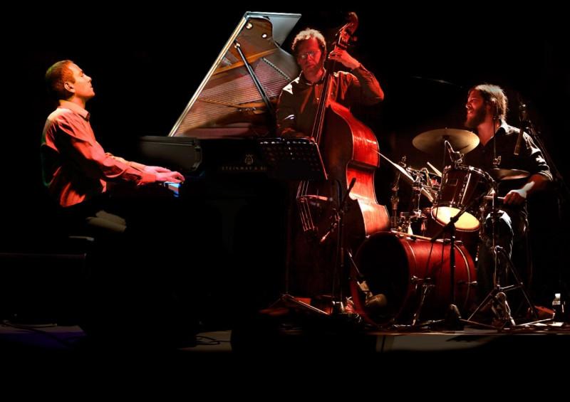 Cuillaume Cherpitel Trio - Café Jazz du 6 mars 2020