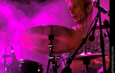 Xavier Desandre - Café Jazz du 14 février 2020
