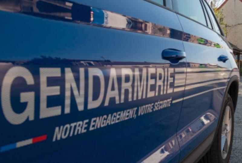 photo gendarmerie des Vosges