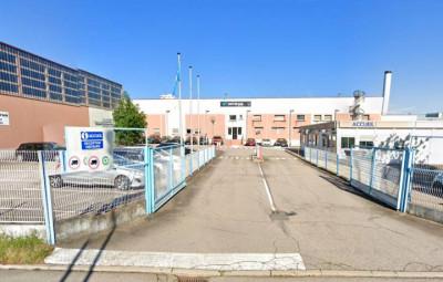 Le site de Saint-Dié-des-Vosges de l'entreprise Inteva Products. (Capture d'écran Google Maps)
